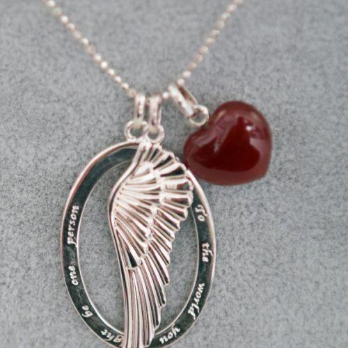 Angels Rock Signature Necklace Set