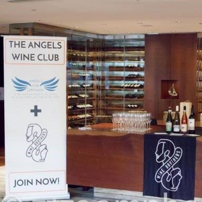 Angels Wine Club