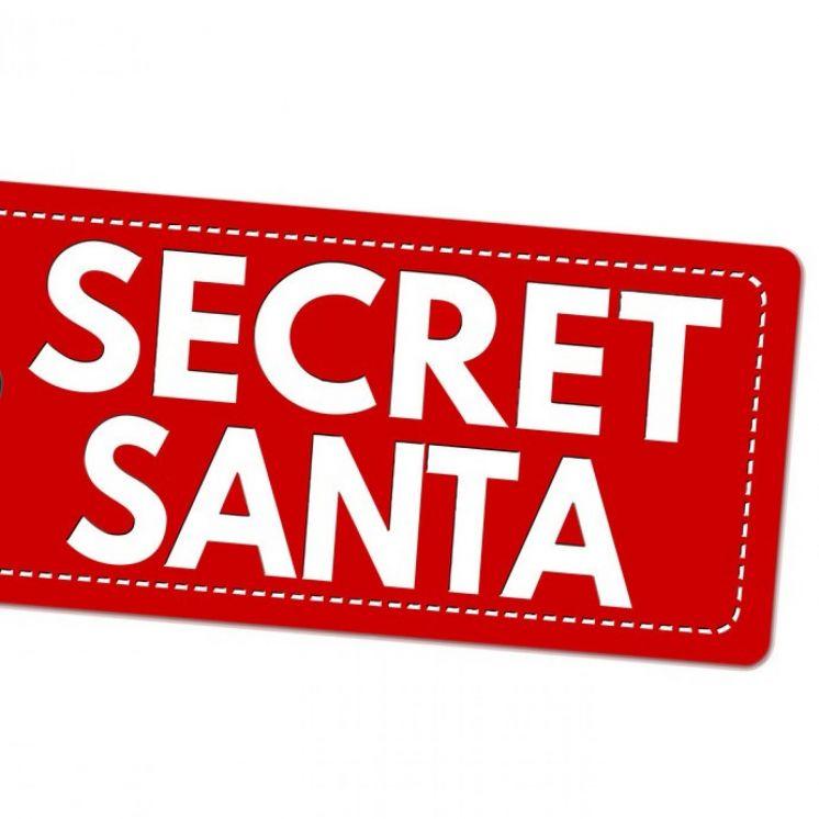 Secret Santa Christmas 2018