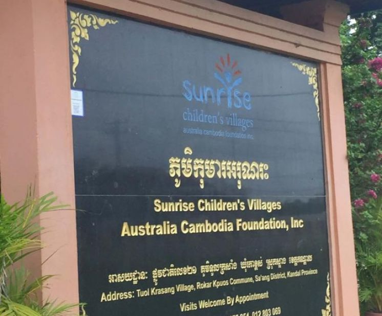 Observations From Our Visit with Sunrise Cambodia