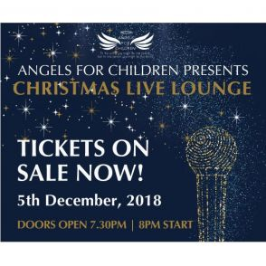 Angels Live Lounge 2018