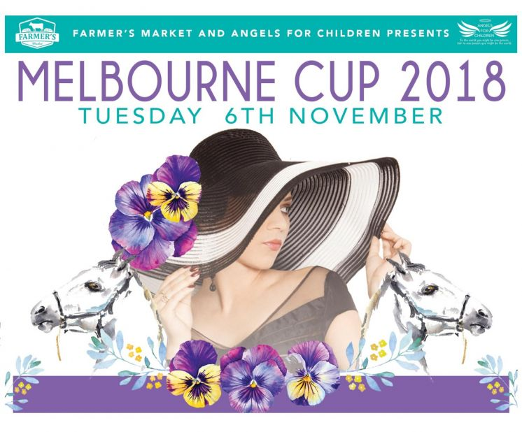 Angels Melbourne Cup 2018 Early Bird Tickets