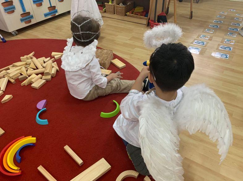 Kids Helping Kids