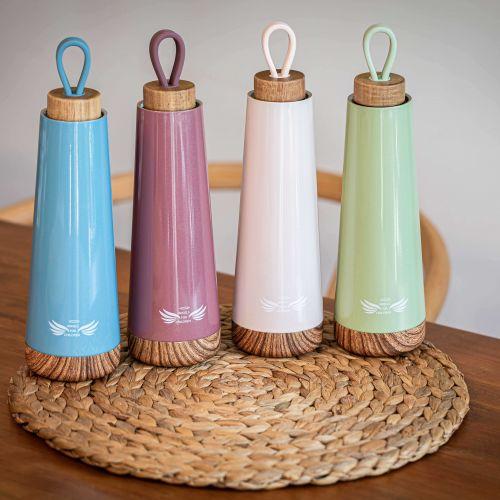 Angels Eco Friendly Water Bottle