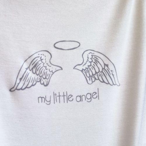 Angels Onesie