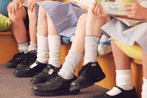 School Shoes Voucher