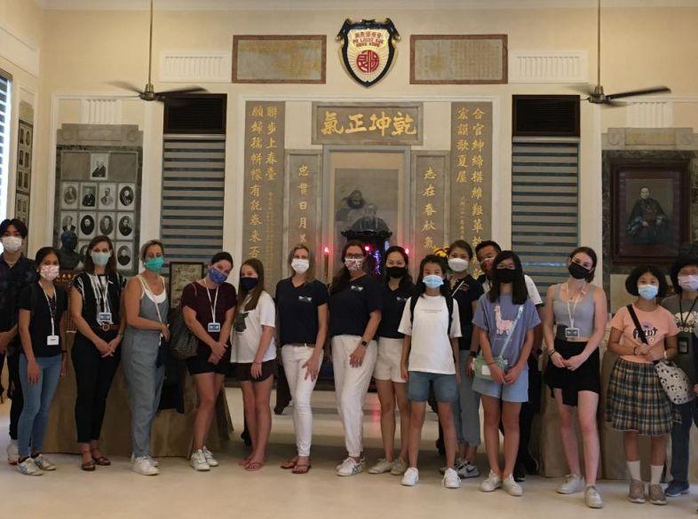 9th Annual Po Leung Kuk Fun Day